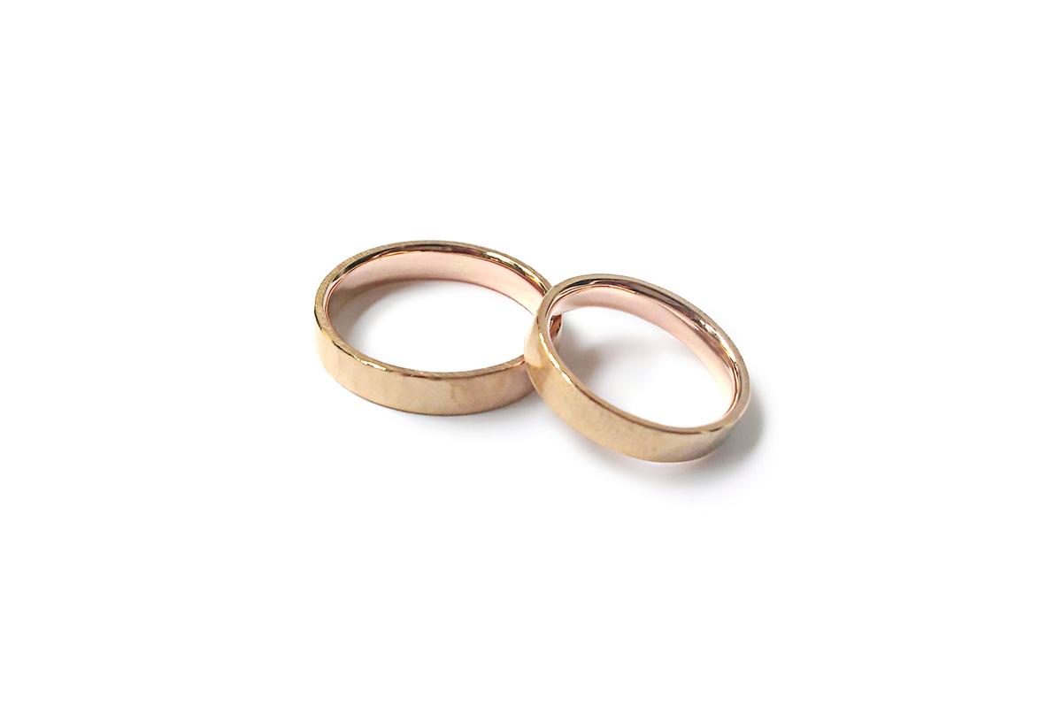 WeddingRing_Mr.&Mrs.Smith_RG.750°°°