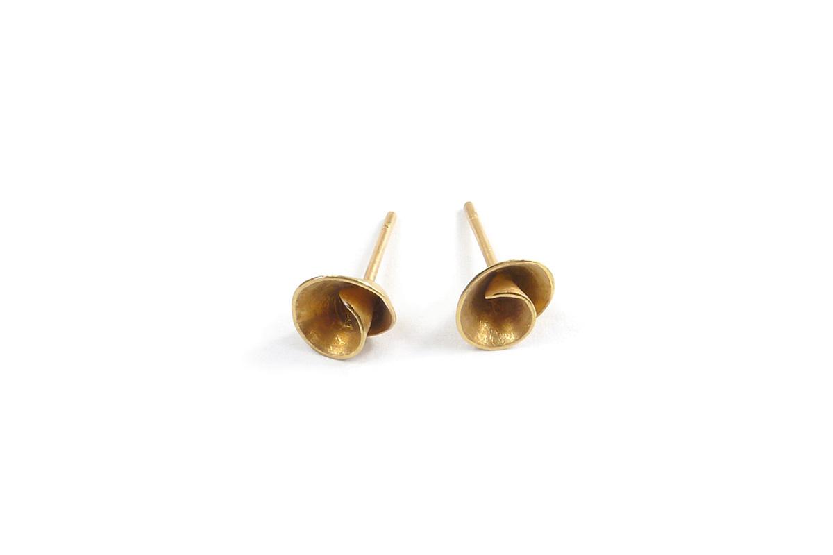 Earring_Cucuruchu_RG.750°°°_2