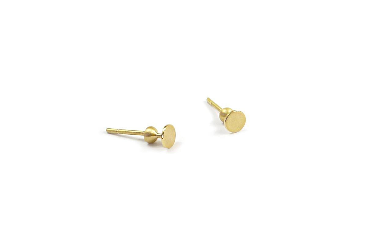 Earring_Elfo_YG.750°°°