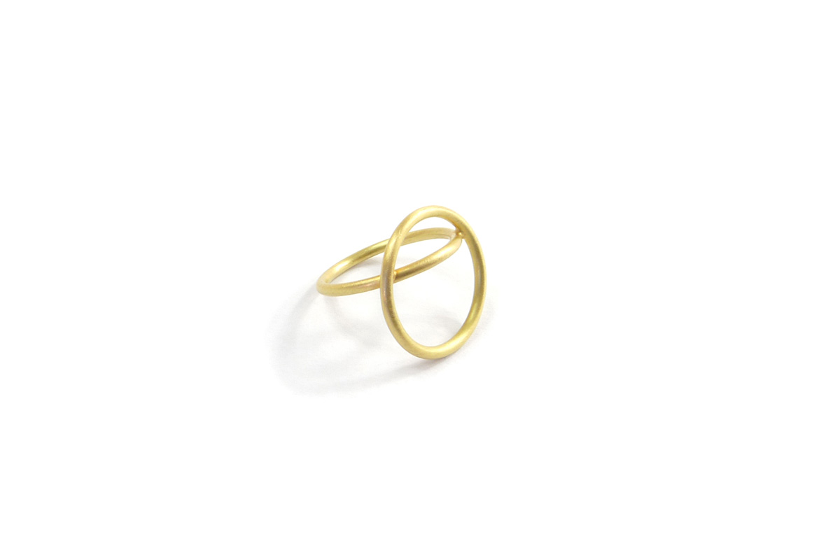 Ring_Double_YG.750°°°