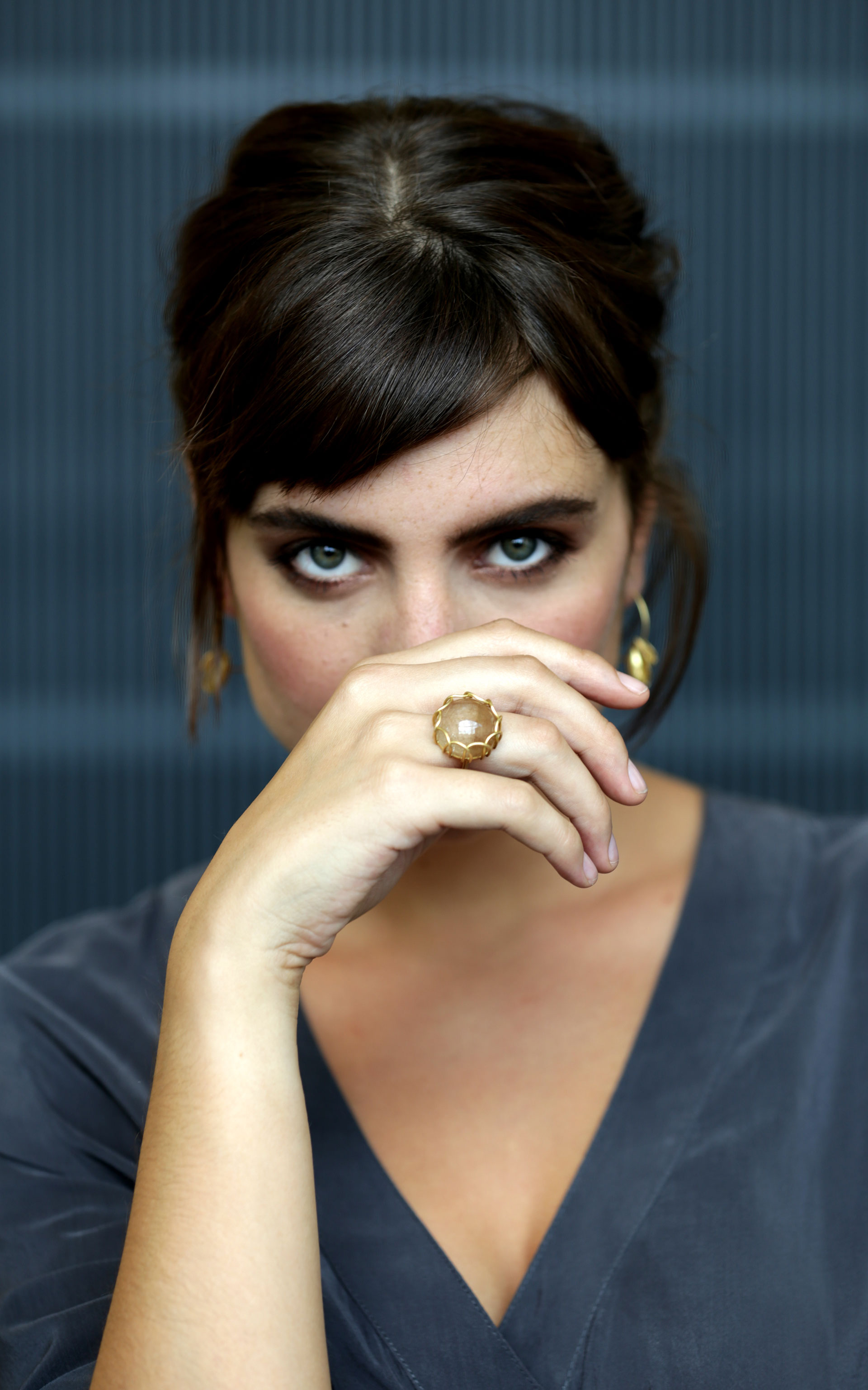 Antje Porzig - Jewelry